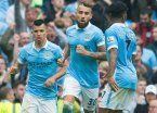 Inversores chinos compran el 13% del Manchester City