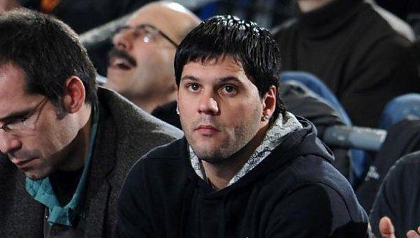 Un hermano de Messi deberá dar clases de fútbol como probation