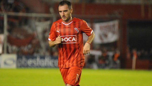 Flamengo mejoró la oferta por Mancuello