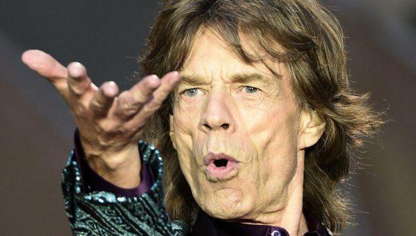 Videos | Mick Jagger contestó preguntas de sus fans en Twitter