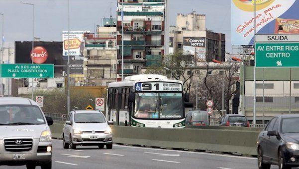 Suben peajes porteños y los de la autopista a La Plata