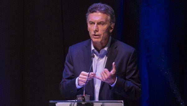 Macri no irá al debate organizado por TN