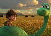 Crítica | Un Gran Dinosaurio: Pixar con pocas pretensiones