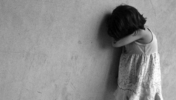 Nena de 4 años fue abusada sexualmente  por un nene de 8