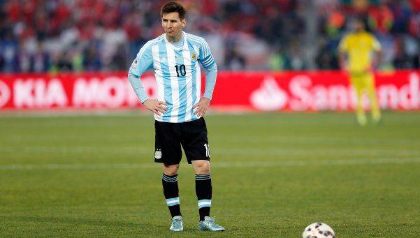 No creo que mi relación con Argentina sea siempre de amor y odio