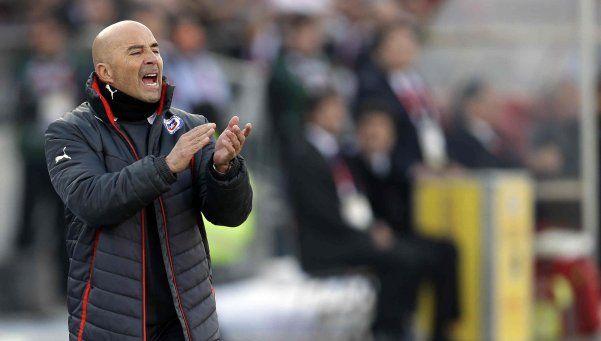 Sampaoli, entre Guardiola y Luis Enrique por el técnico del año