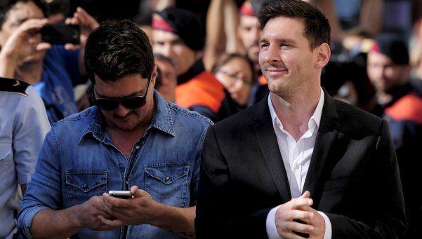 El juicio a Messi tiene fecha: la estrategia para evitar ir preso