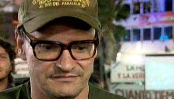 Belloso quiere ser reconocido como ex combatiente de Malvinas