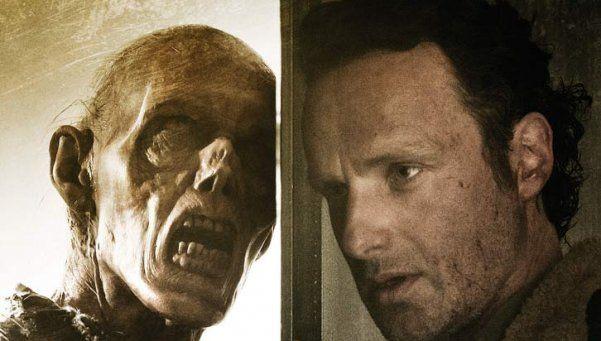 Crítica | The Walking Dead: todos tus muertos