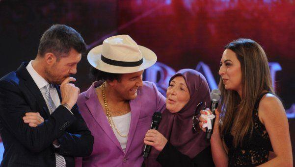 Roban y agreden a la mamá de Ergün Demir en pleno centro porteño