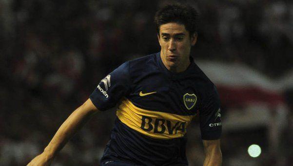 En Independiente apuntan a cerrar la llegada de Pablo Pérez