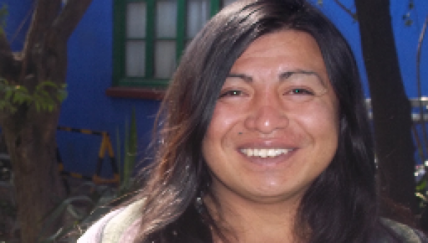Buscan en su círculo íntimo al asesino de Diana Sacayán