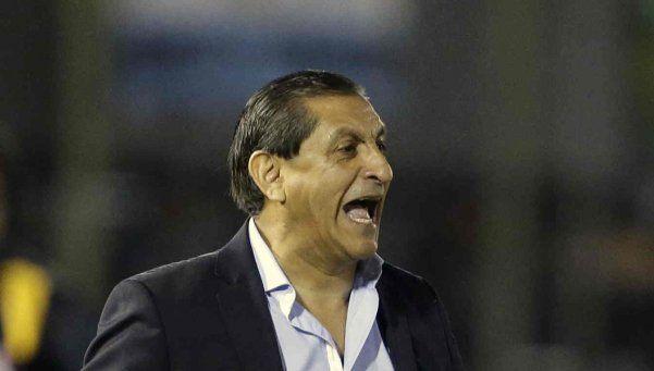Ramón Díaz ya eligió su candidato para el balotaje