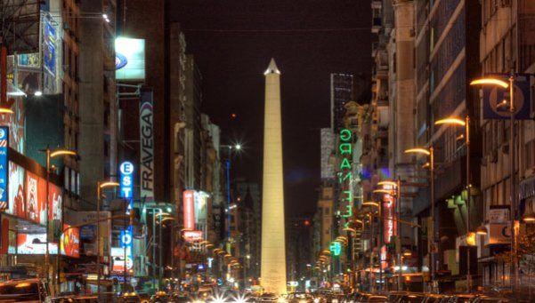 Las 10 ciudades preferidas de América del Sur