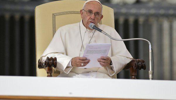 El Papa pide perdón por los últimos escándalos