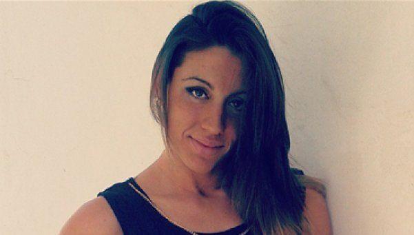 Conocé a Julia Sebastián, la nadadora argentina más linda