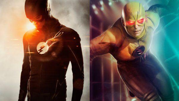 Vuelve The Flash a la pantalla chica