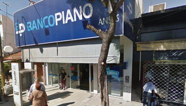 Boulogne: robaron más de 15 millones de pesos de un blindado