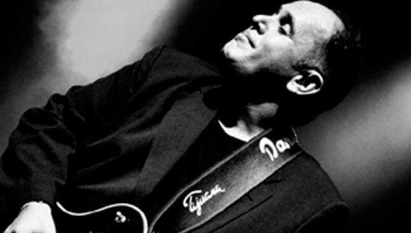 Homenaje a B.B. King  en La Trastienda