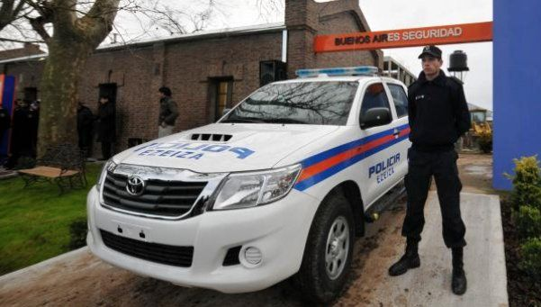 Cada municipio del Conurbano bonaerense tendrá su coordinación policial