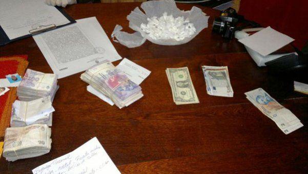 Narco rouge: cayó la banda de Las Chicas