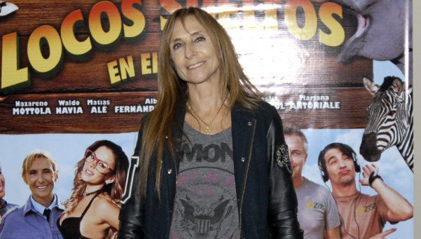 Gladis Florimonte: Hay mucho carnicero haciendo cirugía estética