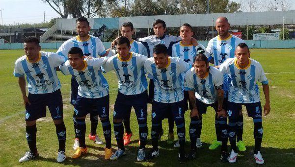 Argentino no aguantó la ventaja y disminuyó la chance de Reducido