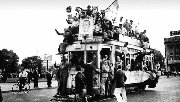 Especial Diario Popular: A 70 años del Día de la Lealtad