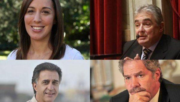 Los gustos, valores, referentes y sueños de candidatos a Gobernador bonaerense