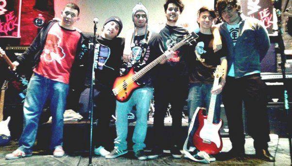 Asanga, rock con ritmo de barrio