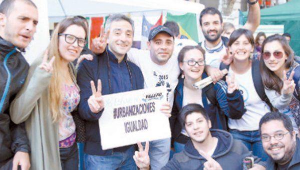 Movimiento Villero reunió a delegados por la integración