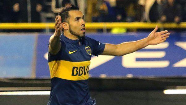 Video | Los goles de Tevez, que volvió a Boca para ser campeón