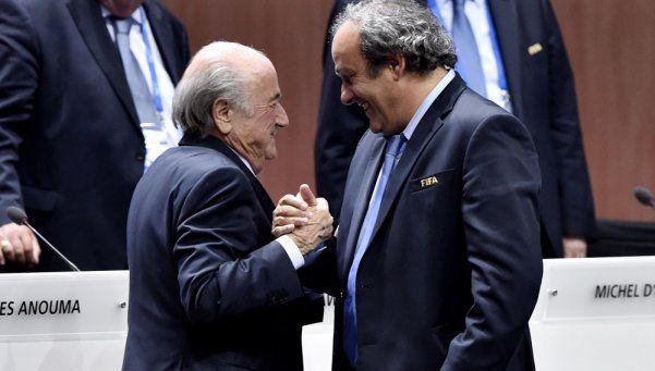 FIFA confirmó los 7 candidatos para las elecciones a presidente