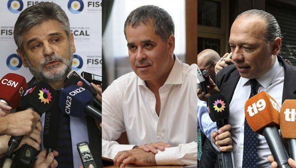 Scioli devela más nombres de su futuro gabinete