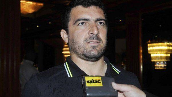 Fútbol sudamericano: denuncias de soborno en Paraguay
