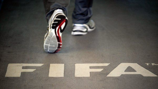 Confirmado: las elecciones en la FIFA serán el 26 de febrero