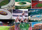 Los 10 estadios más grandes del mundo