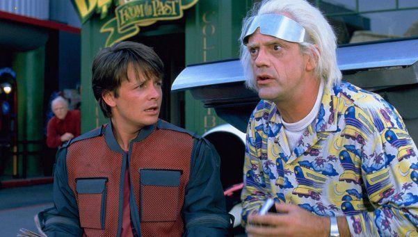 15 cosas que no sabías sobre Volver al Futuro