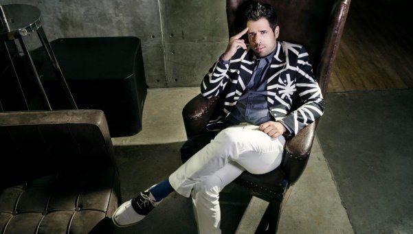 Daniel Santa Cruz: Estoy súper feliz e ilusionado de regresar a la Argentina