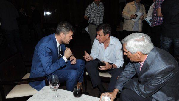 Tinelli: Tengo los votos para lograr un cambio en el fútbol argentino