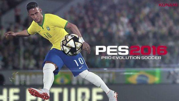 7 facetas en las que PES 2016 derrota a FIFA 16