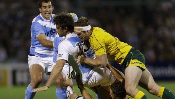 Los Pumas y un historial negativo con Australia, pero...
