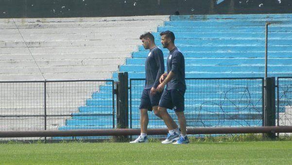 Bou no se recuperó y no jugará ante Rosario Central