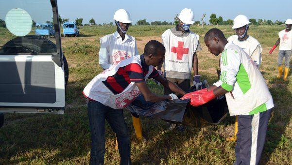 Matan a 150 miembros de Boko Haram en Nigeria