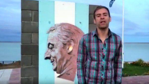Video | El último spot de Máximo Kirchner de cara a las elecciones