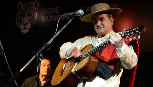 Raúl Palma bucea en sus raíces en su nuevo disco