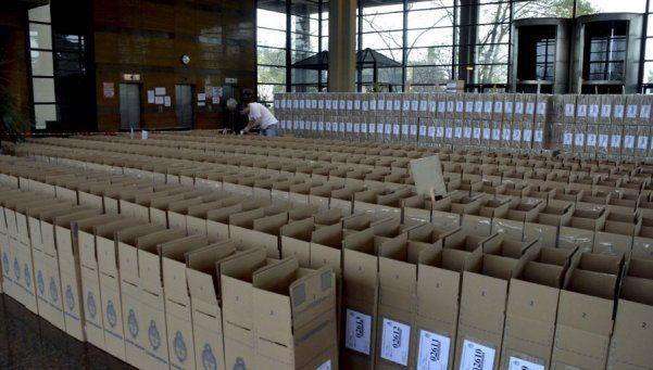 Enorme expectativa por comicios en una región con peso electoral propio
