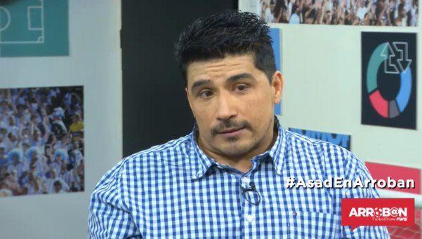 Asad: Cubero generalizó, no todos los chicos son así