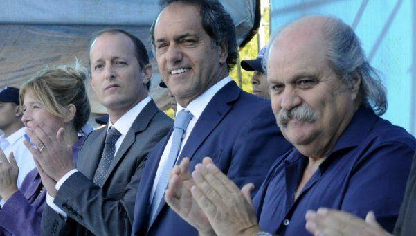 Alejandro Granados vuelve al su pago por la quinta reelección