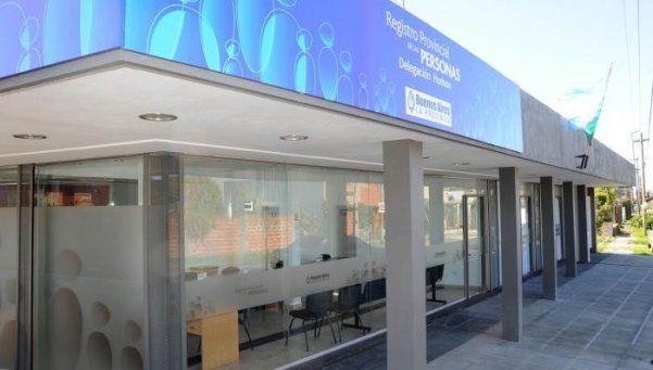 Centros de Documentación y Registros Civiles atenderán durante el fin de semana